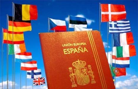 Renovar pasaporte